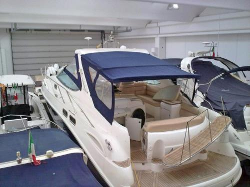 Rimessaggio Barche Alghero