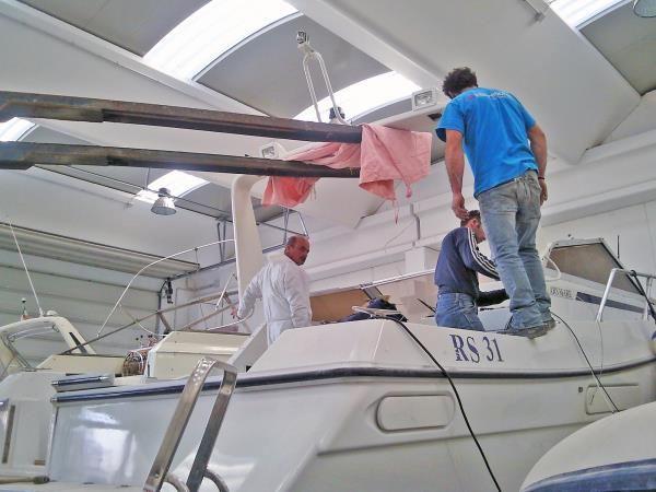 Assistenza Nautica Alghero