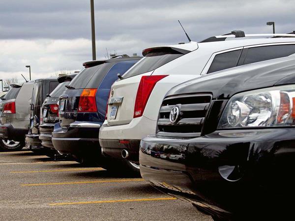 Servizio Parcheggio Custodito Alghero